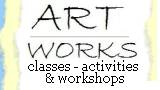 Artworks classes, workshops & activities