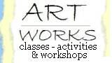 Artworks in Midhurst classes, workshops & activities