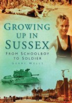 Growing up in Sussex