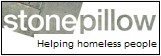 Stone pillow - Help for the local homeless