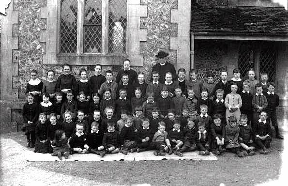 Duncton School