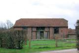 Barn, Hoyle farm