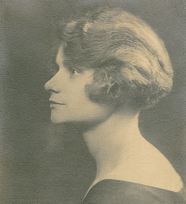 Constance Rose Everett