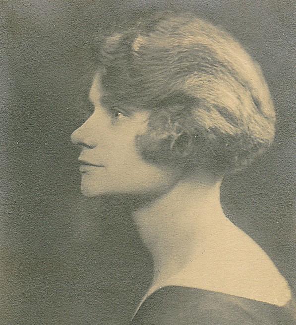 Constance Rose Everett