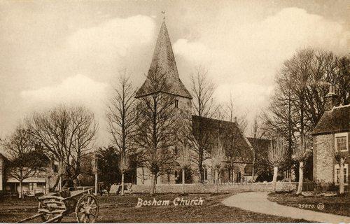 old Bosham