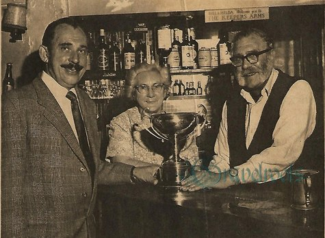 Keepers Arms 1972