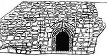 Ebernoe lime kiln