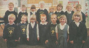 1998 Primary School, Northchapel
