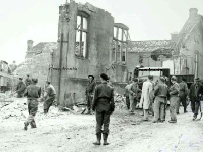 Bombing of Boys School