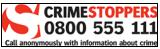 Crimestoppers Sussex