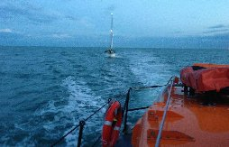 selsey lifeboat
