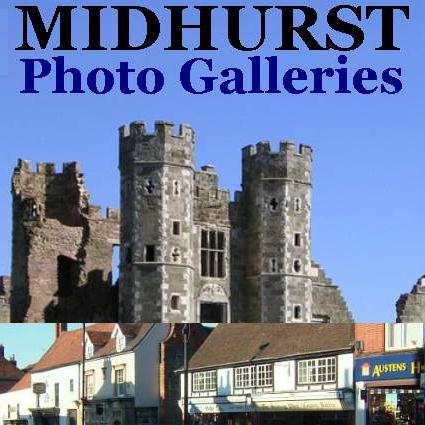 photographs of Midhurst