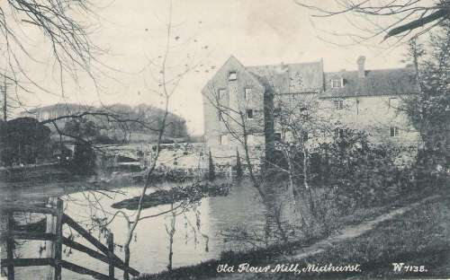 North Mill, Midhurst