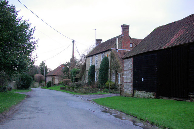 Sutton Farm