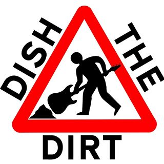dish the dirt band