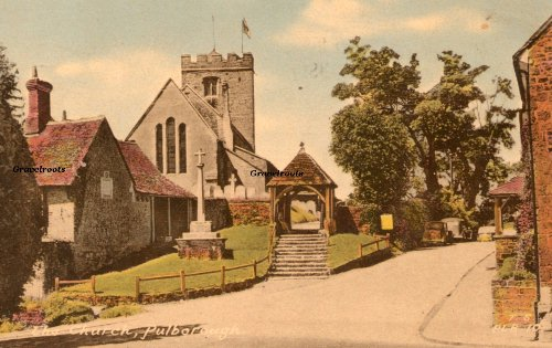 Old Pulborough