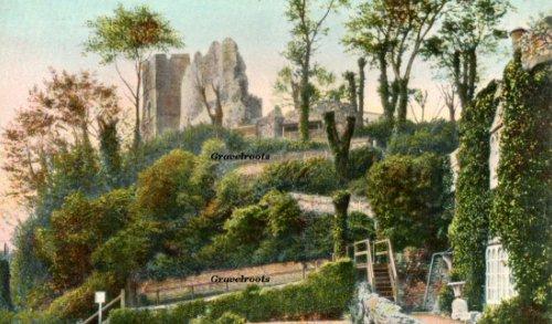 Old Lewes