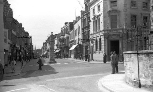 Old Dorset