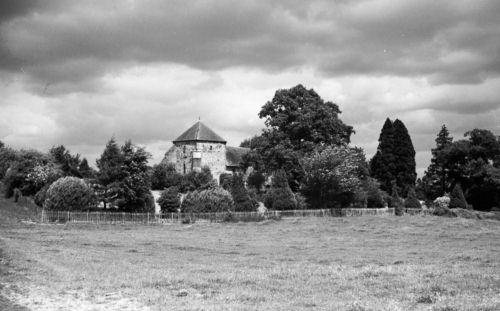 message 1929, Mrs Luff, 2 Heathland Cottages, Bepton