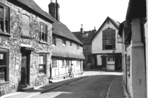 Middle Street, Petworth